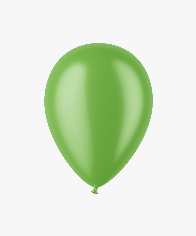 Apple Green - Pantone 388 U