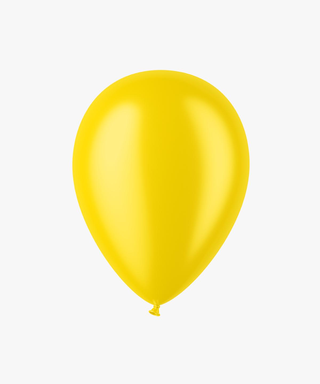 Citrus Yellow - Pantone 101 U