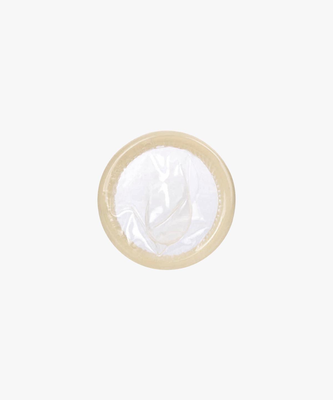 Neutral kondom