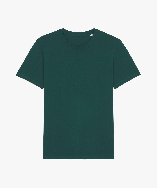 Glazed Green